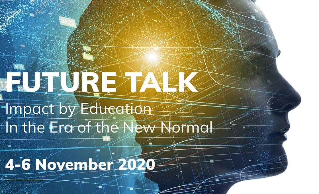 Artikelbild Future Talk Switzerland 2020